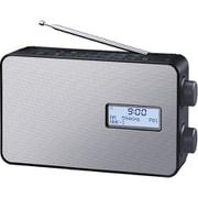 RF-300BT-K [FM/AM 2バンドラジオ]