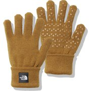 ニットグローブ Kids' Knit Glove NNJ61907 ティンバータン(TM) KFサイズ [アウトドア グローブ キッズ]