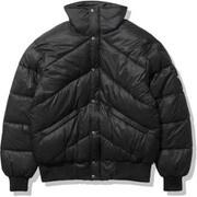 ラークスパージャケット Larkspur Jacket NY82031 ブラック(K) XLサイズ [アウトドア 中綿ウェア メンズ]