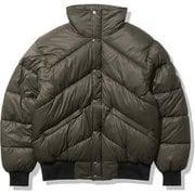 ラークスパージャケット Larkspur Jacket NY82031 ニュートープ(NT) XLサイズ [アウトドア 中綿ウェア メンズ]