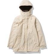 コンパクトノマドコート Compact Nomad Coat NPW71935 BS Lサイズ [アウトドア ジャケット レディース]