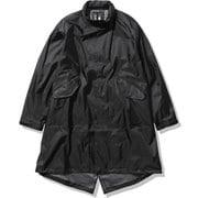 LIGHTNING COAT NP62061 ブラック(K) XLサイズ [アウトドア コート ユニセックス]