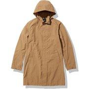 ロールパックジャーニーズコート Rollpack Journeys Coat NP21863 ユーティリティーブラウン(UB) XLサイズ [アウトドア ジャケット メンズ]