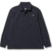 エクスプローラーパーセルコーチジャケット EXP-Parcel Coach Jacket NP72062 アビエイターネイビー(AN) XLサイズ [アウトドア ジャケット メンズ]