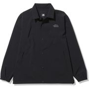 エクスプローラーパーセルコーチジャケット EXP-Parcel Coach Jacket NP72062 ブラック(K) XLサイズ [アウトドア ジャケット メンズ]
