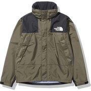 マウンテンレインテックスジャケット Mountain Raintex Jacket NP11935 ニュートープ(NT) Sサイズ [アウトドア レインジャケット メンズ]