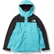 マウンテンライトジャケット Mountain Light Jacket NP11834 トランスアンタークティック(TT) Sサイズ [アウトドア ジャケット メンズ]