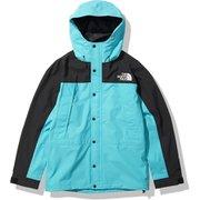 マウンテンライトジャケット Mountain Light Jacket NP11834 トランスアンタークティック(TT) Mサイズ [アウトドア ジャケット メンズ]