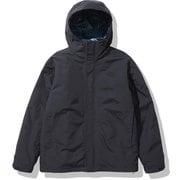 カシウストリクライメイトジャケット Cassius Triclimate Jacket NP62035 TNFネイビー(NY) XLサイズ [アウトドア ジャケット メンズ]