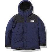 マウンテンダウンジャケット Mountain Down Jacket ND91930 TNFネイビー(NY) XLサイズ [アウトドア ダウンウェア メンズ]