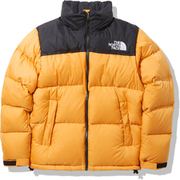 ヌプシジャケット Nuptse Jacket ND91841 サミットゴールド(SG) XLサイズ [アウトドア ダウンウェア メンズ]