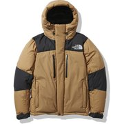バルトロライトジャケット Baltro Light Jacket ND91950 ユーティリティーブラウン(UB) Sサイズ [アウトドア ダウンウェア ユニセックス]