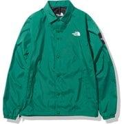 ザコーチジャケット The Coach Jacket NP22030 エバーグリーン(EV) XLサイズ [アウトドア ジャケット メンズ]