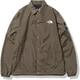 ザコーチジャケット The Coach Jacket NP22030 ニュートープ(NT) XLサイズ [アウトドア ジャケット メンズ]