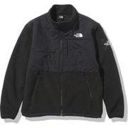 デナリジャケット Denali Jacket NA72051 ブラック(K) Sサイズ [アウトドア フリース メンズ]