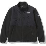 デナリジャケット Denali Jacket NA72051 ブラック(K) Mサイズ [アウトドア フリース メンズ]
