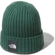 カプッチョリッド Cappucho Lid NN42035 エバーグリーン(EV) フリーサイズ [アウトドア 帽子]