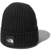 カプッチョリッド Cappucho Lid NN42035 ブラック(K) フリーサイズ [アウトドア 帽子]