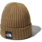 カプッチョリッド Cappucho Lid NN42035 ユーティリティーブラウン(UB) フリーサイズ [アウトドア 帽子]
