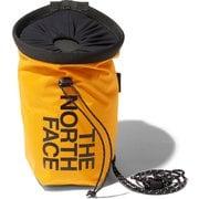 ループチョークバッグ Loop Chalk Bag NM61922 ZO [クライミング チョークバッグ]