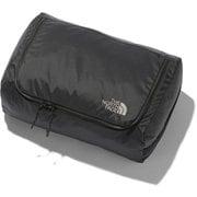 グラムトラベルボックスS Glam Travel Box S NM82073 ブラック(K) [アウトドア系 ポーチ]