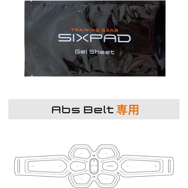 SP-AB2218G-B [Abs Belt用 GelSheet]