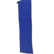 RTP-207 テントポールケース/ブルー ナガサ48cmグルリ25cm [アウトドア テント 収納ケース]