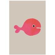 ED03094 五味太郎 B6ノート 金魚 [キャラクターグッズ]