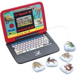 マウスでバトル!! 恐竜図鑑パソコン [対象年齢:3歳~]