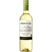 フロンテラ ソーヴィニヨン・ブラン 白 12.5度 750ml チリ [白ワイン]