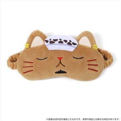 ONE PIECE with CAT アイマスク ロー [キャラクターグッズ]