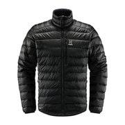 ロック ダウン ジャケット Roc Down Jacket Men 604680 TRUE BLACK Mサイズ [アウトドア ダウン メンズ]