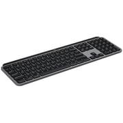 KX800M [ロジクール MX KEYS for Mac アドバンスド ワイヤレス イルミネイテッド キーボード]