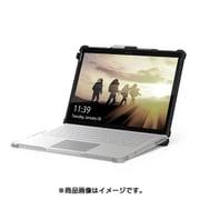 UAG-RSFBKUNIV-IC-1 [Surface Book 3/2/1 13.5インチ 用 PLASMA Case アイス]