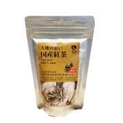 NH出雲国産紅茶リーフ 50g
