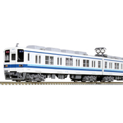 10-1648 Nゲージ 東武鉄道8000系(更新車)4両増結セット [鉄道模型]