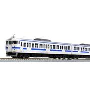 10-1538 Nゲージ 415系100番代(九州色)4両基本セット [鉄道模型]