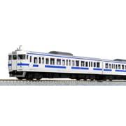 10-1539 Nゲージ 415系100番代(九州色)4両増結セット [鉄道模型]