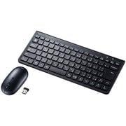 SKB-WL32SETBK [マウス付きワイヤレスキーボード]