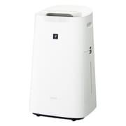 KI-NX75-W [加湿空気清浄機 プラズマクラスター25000 (プラズマクラスター約21畳まで 加湿24畳まで 空気清浄34畳まで) ホワイト系]