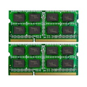 TSD38192M1333C9DC-E [ノートPC用メモリ RRR3 SO-DIMM DDRIII1333 4GB×2]