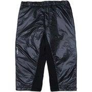 Hybrid Motion 3/4 Pants Ⅱ PHA52IB01 ブラック XLサイズ [アウトドア パンツ ユニセックス]