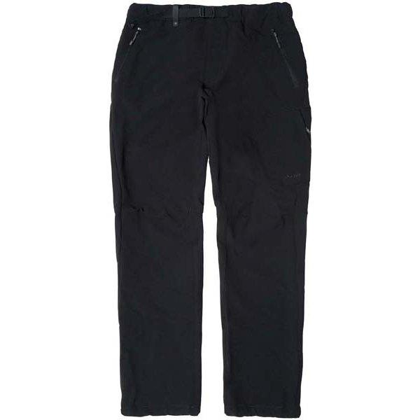 Toasty Thermo Pants PHA52PA12 ブラック XLサイズ [アウトドア パンツ メンズ]