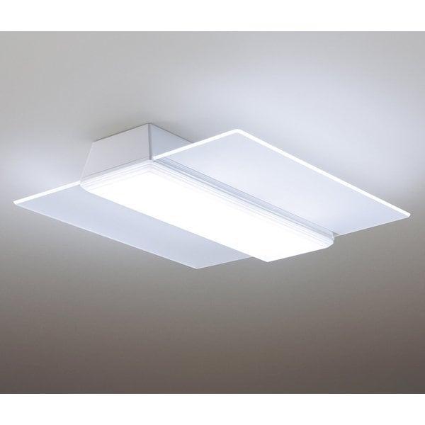 HH-CF0896A [LEDシーリングライト パネルシリーズ AIR PANEL LED 角型タイプ ~8畳 HH-CF0885A同等品]