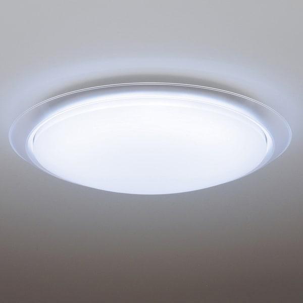 HH-CF1072A [LEDシーリング 寝室 目覚め 間接光 ~10畳 HH-CF1070A同等品]