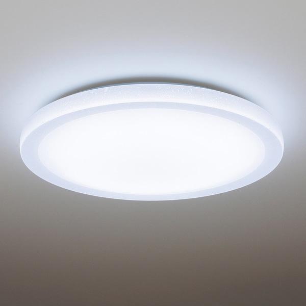 HH-CF0873A [LEDシーリング 寝室 目覚め リネン ~8畳]