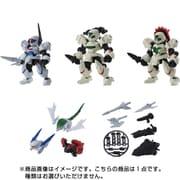 ROBOT・CONCERTO 03(ロボット・コンチェルト) 1個 [コレクショントイ]