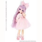 キノコジュース×Lil'Fairy Twinkle☆Candy Girls エルノ [塗装済み可動フィギュア]