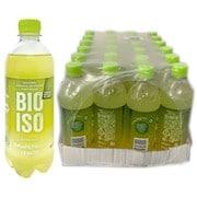 BIO-ISO グレープフルーツ&レモン 500ml×24本