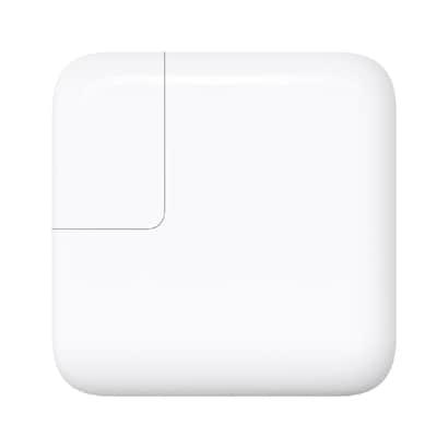 Apple 30W USB-C 電源アダプタ [MY1W2AM/A]